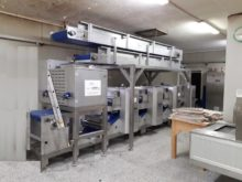 LAMINAZIONE DA SFOGLIA - SHEETER - LAMINATIONS -www.super-foodmachines.com
