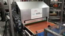 HOT PRESS - PRESADORA - PRESSA A CALDO, www.super-foodmachines.com